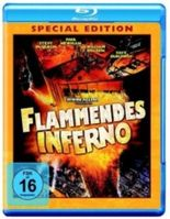 Flammendes Inferno, 1 Blu-ray