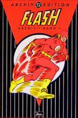 Flash, Archiv-Edition. Tl.1