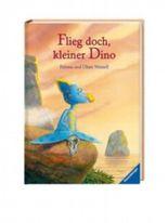 Flieg doch, kleiner Dino