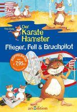 Flieger, Fell & Bruchpilot