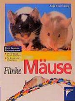 Flinke Mäuse. Dem Kosmos-Rat vertrauen