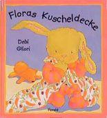 Floras Kuscheldecke