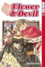 Flower & Devil 05