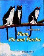 Flum, Flo und Pascha