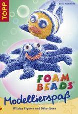 Foam Beads - Modellierspass