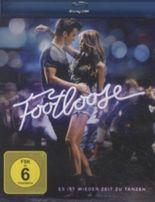 Footloose (2011), 1 Blu-ray
