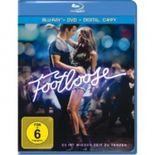 Footloose (2011), 1 Blu-ray + Digital Copy