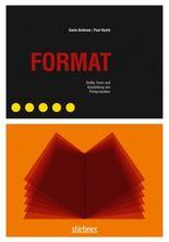 Format - Grösse, Form und Ausstattung von Printprodukten