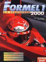 Formel 1, Die Rennsaison 2000