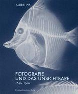 Fotografie und das Unsichtbare 1840-1900
