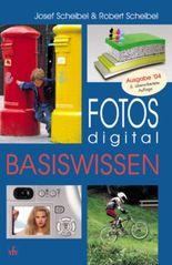 Fotos digital - Basiswissen