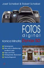 Fotos digital - Konica Minolta Dynax 5D