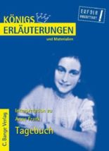 Frank. Das Tagebuch der Anne Frank