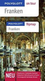 Franken - Buch mit flipmap