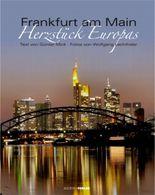 Frankfurt am Main - Herzstück Europas