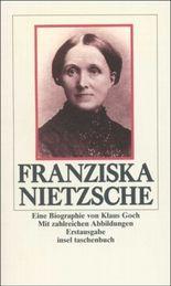 Franziska Nietzsche