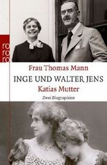 Frau Thomas Mann. Katias Mutter