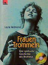 Frauen Trommeln (mit Audio-CD)