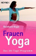 Frauen-Yoga