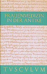 Frauenmedizin in der Antike