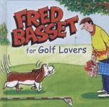 Fred Basset for Golf Lovers