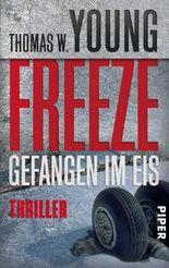 Freeze - Gefangen im Eis