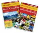 Freizeitführer und Freizeitkarte Meran & Umgebung