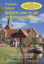 Freizeitführer Weser und Elbe, Nordseeküste