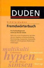 Fremdwörterbuch