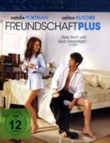 Freundschaft Plus, 1 Blu-ray