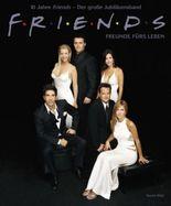 Friends Serienguide. Tl.1