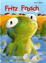 Fritz Frosch