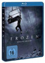 Frozen - Eiskalter Abgrund, 1 Blu-ray