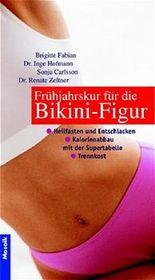 Frühjahrskur für die Bikini-Figur