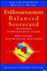 Frühwarnsystem Balanced Scorecard