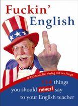 Fuckin' English