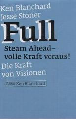 Full Steam Ahead - volle Kraft voraus!