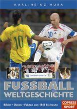 Fußball Weltgeschichte von 1846 bis heute