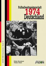 Fussballweltmeisterschaft 1974 in Deutschland