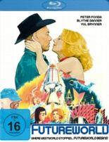 Futureworld - Das Land von übermorgen, 1 Blu-ray