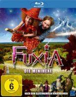 Fuxia - Die Minihexe, 1 Blu-ray