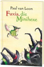 Fuxia, die Minihexe