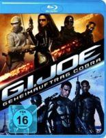 G.I. Joe, Geheimauftrag Cobra, 1 Blu-ray