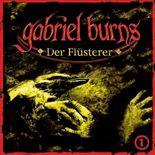 Gabriel Burns 01. Der Flüsterer
