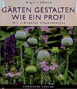 Gärten gestalten wie ein Profi