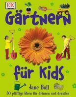 Gärtnern für Kids