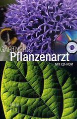 Gärtners Pflanzenarzt, m. CD-ROM