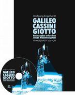 Galileo, Cassini, Giotto