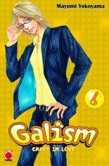 Galism - Crazy in Love