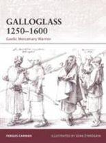 Galloglass 1250-1600
